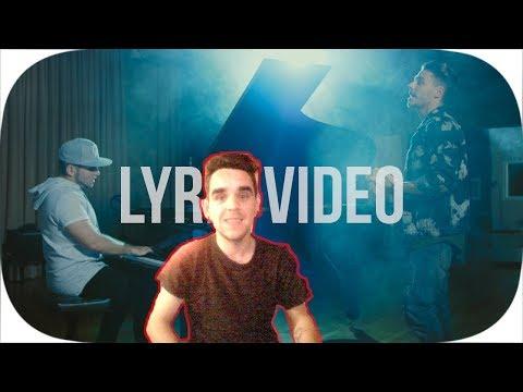 [REACCION] Lytos - VENIMOS ft. Fraag Malas (Lyric Video) | PABLO MELGAZI