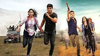 Latest Full Length Action Movie || 2019 Nikhil Siddharth Latest Action Movie