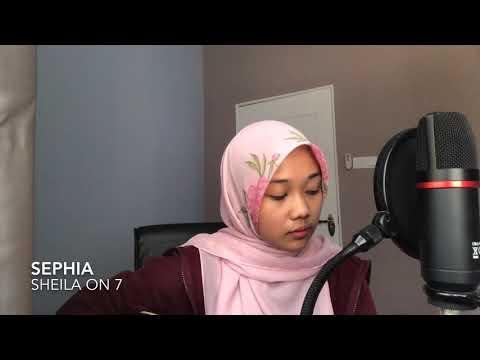 Sephia - SO7 (cover)