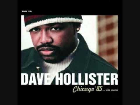 Dave Hollister We've Come Too Far