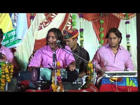 Mayad Tharo Wo Put Kathe Wo Maharana Pratap Kathe ( Live )Prakash Mali Rajasthan