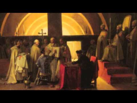 Knights Templar - Part 4: False Charges Against the Templars
