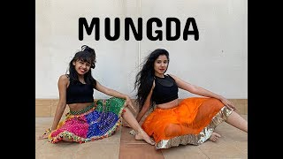 Mungda | Total Dhamaal | Bollywood Dance | Nidhi Kumar Choreography ft. Lineshya