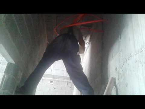 Comment installed electricite