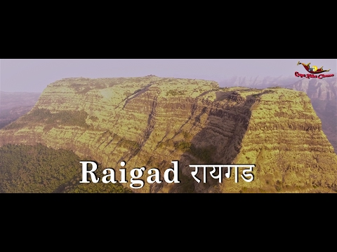 Raigad The King of Forts