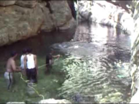 Fantastic trip to TADA FALLS - YouTube