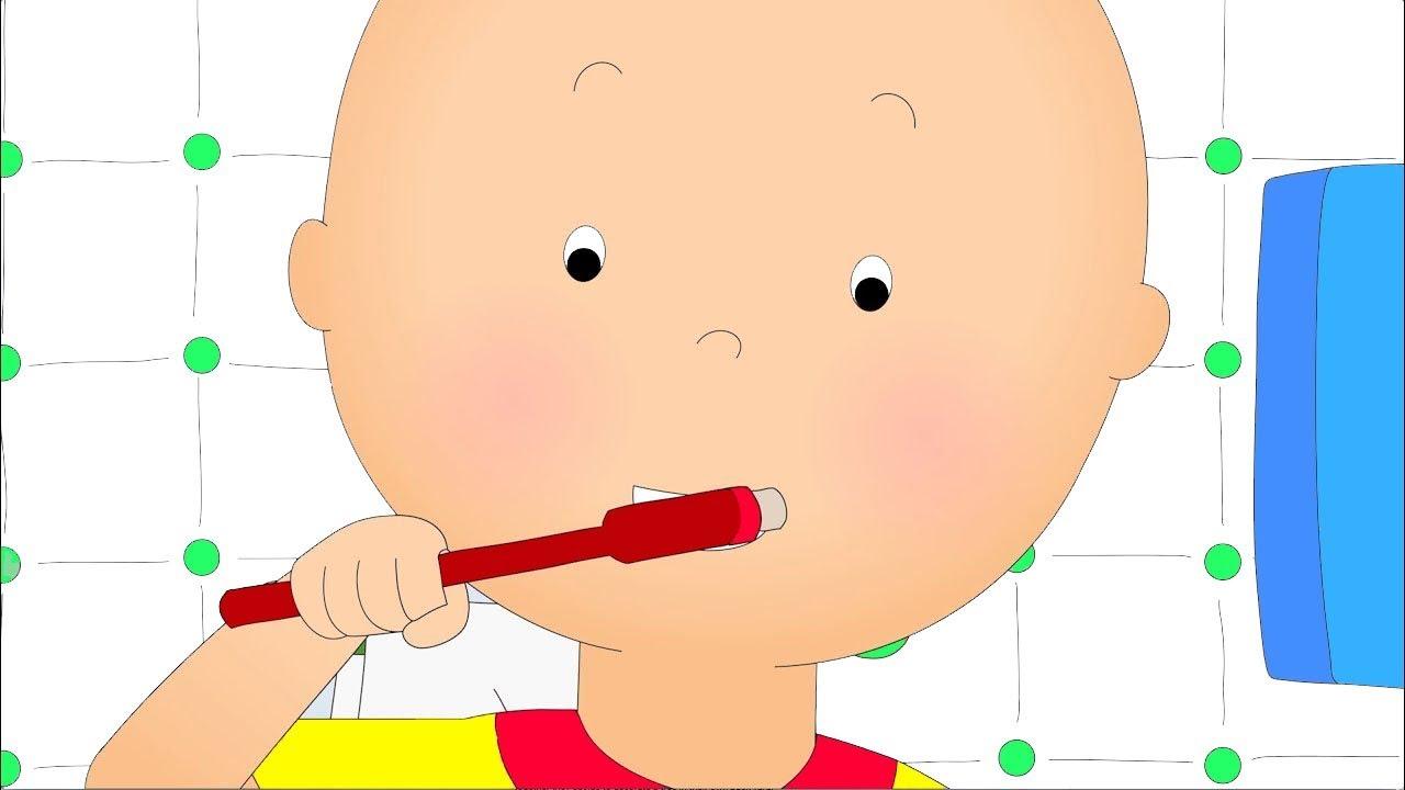 Brossons nous les dents conte pour enfant dessin anime annonce caillou en fran ais youtube - Dessin caillou ...