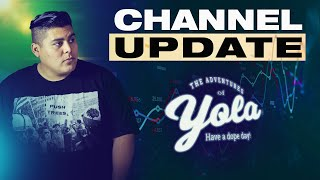 Dope As Yola Channel Update
