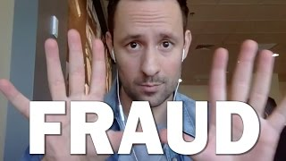 One of Drew Gooden's most viewed videos: Rick Lax: The Biggest Con Artist On Facebook
