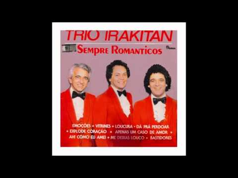 Trio Irakitan - Santa