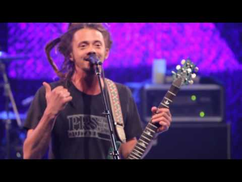 SOJA - Live at Mile High [Part 1 of 3]