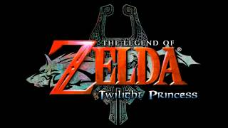 Hyrule Castle Town   All   The Legend of Zelda  Twilight Princess Music Extended