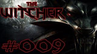 Let's Play The Witcher 1 #009 Besoffene Unkrautvernichtung und Rettung von Zoltan