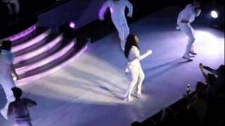 Janet Jackson - You Want This, Alright, Miss You Much (Live Medley)