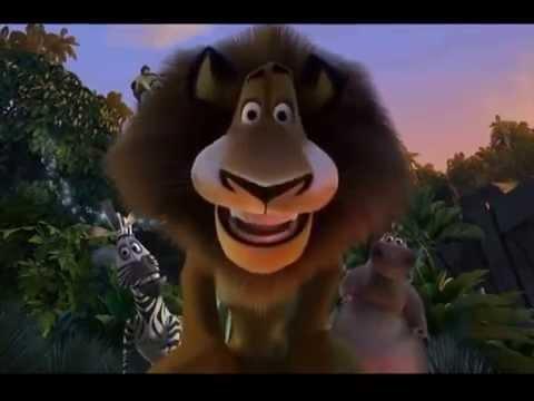 Hi There - Madagascar