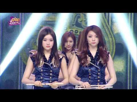 Kahi & After School - Let's do it, 가희 & 애프터스쿨 - 렛츠 두 잇, Music Core 20140308