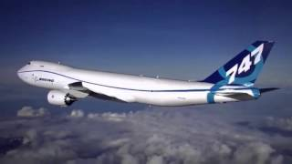 Top 5 Largest Aircraft in the World 2