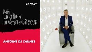 La Boîte à Questions d'Antoine de Caunes – 01/12/2017