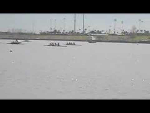 Novice 4 A Desert Sprints Regatta