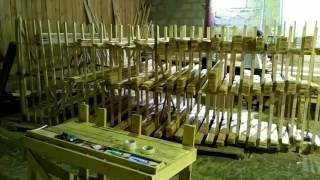 Производство пиломатериалов из липы(, 2016-09-15T04:32:13.000Z)