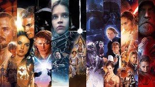 Star Wars Always - Trailer Saga Legendado