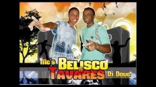 Mc Belisco e Tavares - Iate da Orgia