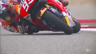Marc Márquez Drift  Slow Motion