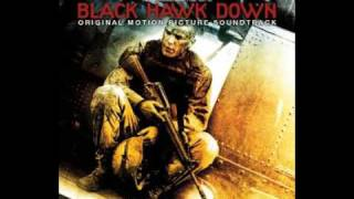 Soundtrack Black Hawk Down (Expanded Score 3 CDs) - October 3rd & Pray