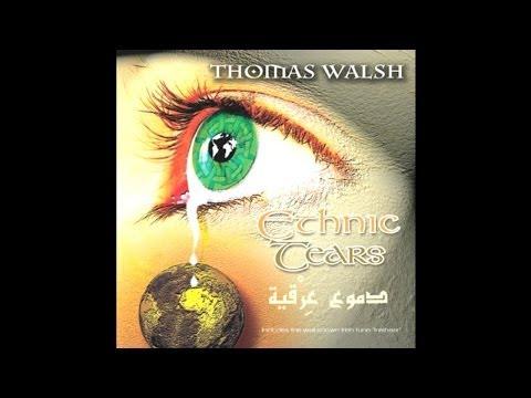 Thomas Walsh - Eva's Waltz       [Audio Stream]