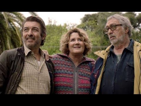 La Odisea De Los Giles - Trailer (HD)