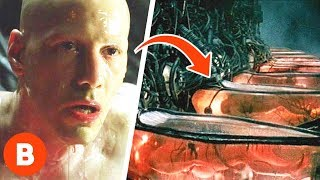 15 Things You Missed In The Matrix Trilogy