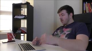 Вебинар по профориентации для программистов.
