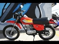 1979 Honda XL75 Enduro ... Very Nice Restored Dual Sport!