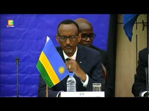 Burundi General Announces Overthrow of President Nkurunziza