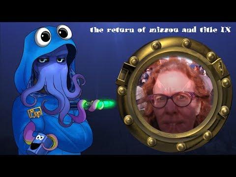 The Return of Mizzou and Title IX