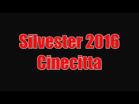 Silvester 2016/17 Cinecitta