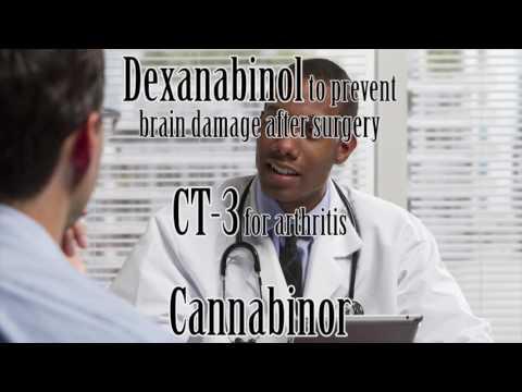 New Rules for Medical Marijuana