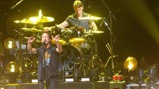 """Baixar Pearl Jam """"Ten"""" LIVE April 29th 2016"""