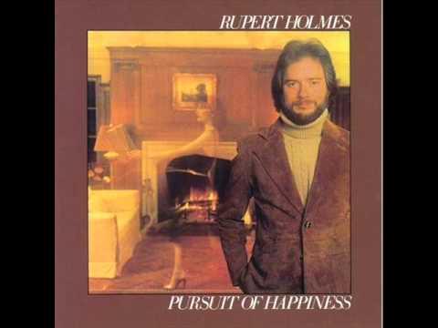 Rupert Holmes - Let's Get Crazy Tonight (1978)