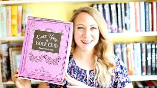 ONCE UPON A BOOK CLUB UNBOXING!!