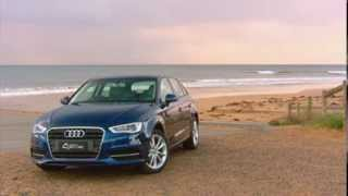 2013 australia's best cars - best small car over 35k - audi a3 sportback 1.4 tfsi cod - review