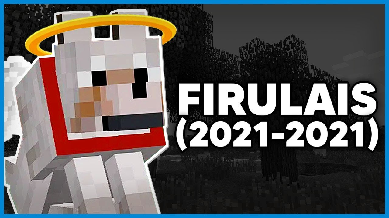 ADIOS FIRULAIS | Minecraft #1