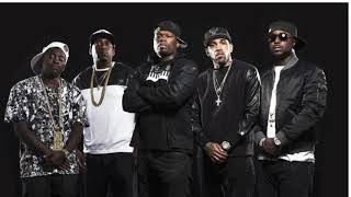 NEW 50 cent and g-unit tape (Dead body) Power mixtape 2017!! DISS?