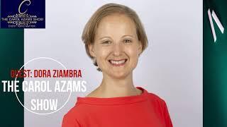 THE CAROL AZAMS SHOW
