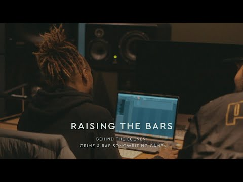 Raising The Bars Mp3