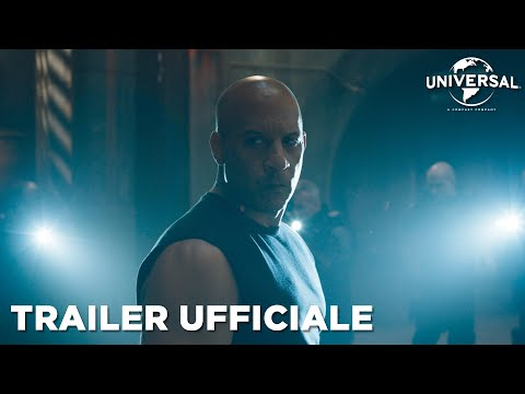 Fast & Furious 9 – Trailer Ufficiale (Universal Pictures)