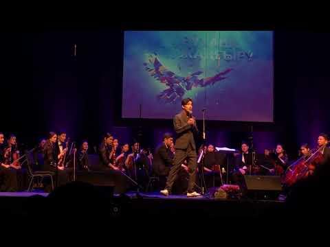 Dimash Kudaibergenov LIVE Performance, Los Angeles 11/20/2017 Димаш Кудайбергенов в Лос-Анджелесе