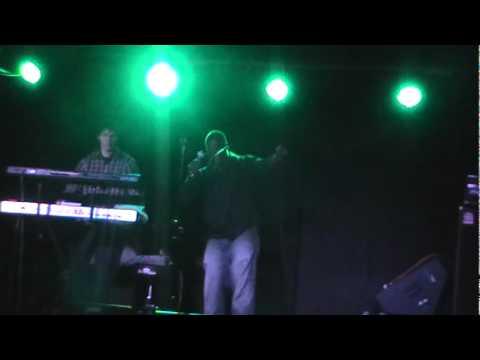 The Mystic Underground -Live Mercury Lounge January 09 2012 Song 3