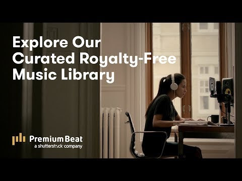 PremiumBeat.com - High Quality Royalty Free Music