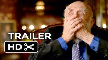 An Honest Liar Official Trailer 1 (2015) - Documentary HD